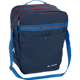 VAUDE Classic Back Sac porte-bagages, marine